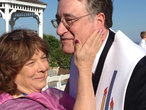 Gary & Judy from Boston, MA, United States