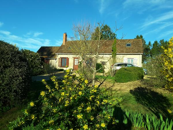 Housesitting assignment in Saint-Yrieix-la-Perche, France