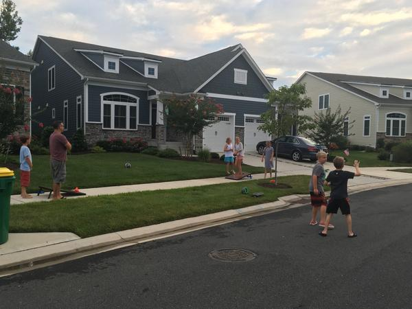Housesitting assignment in Fenwick Island, Delaware, United States