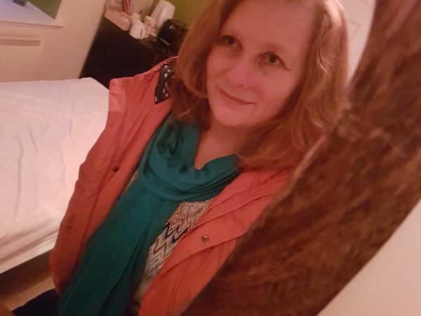 Gerda from Saxmundham, United Kingdom