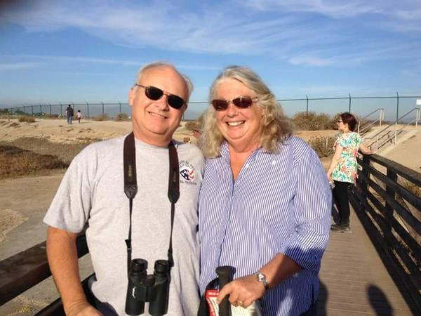 Linda & Michael from South Lake Tahoe, CA, United States