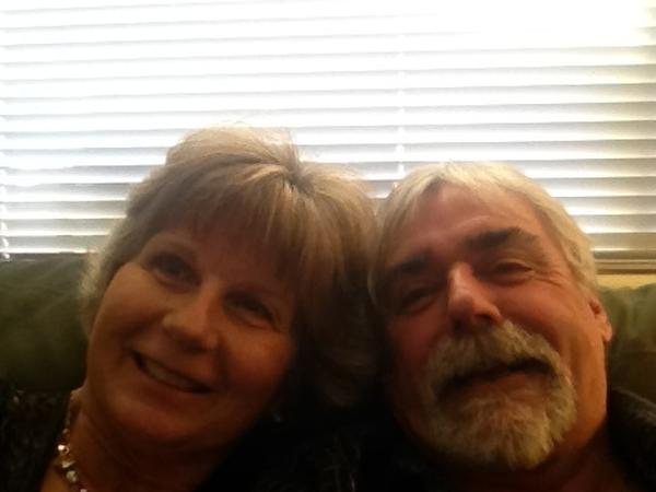 Steve & Nancy from Hanover, Ontario, Canada