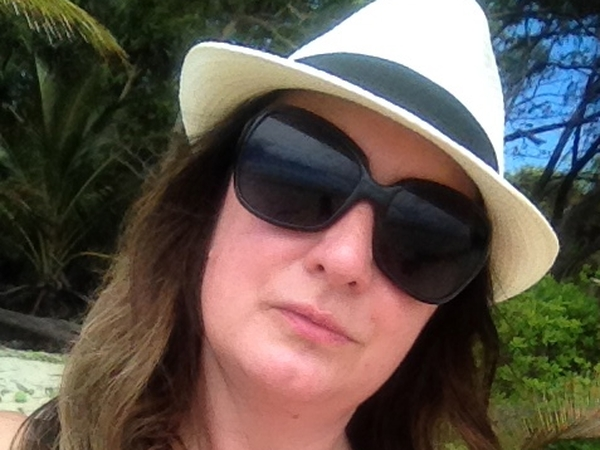Deanne from Cairns, QLD, Australia