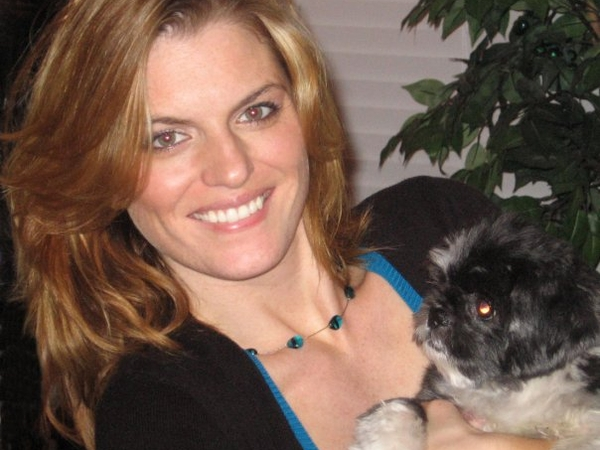 Jennifer from North Vancouver, British Columbia, Canada