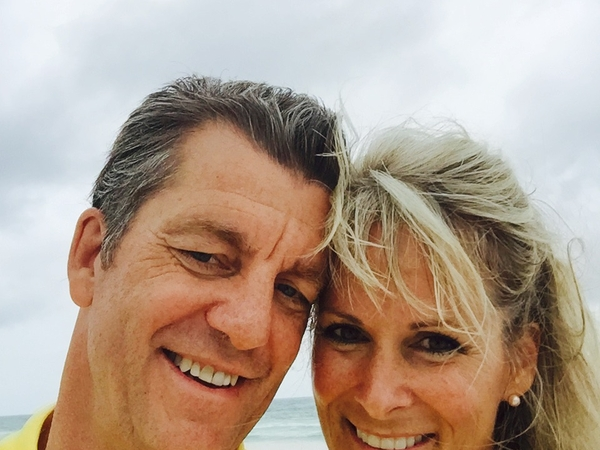 Randy & Michelle from Louisville, KY, United States