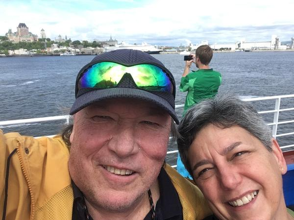 Jayne & Kirk from Windsor, Connecticut, United States