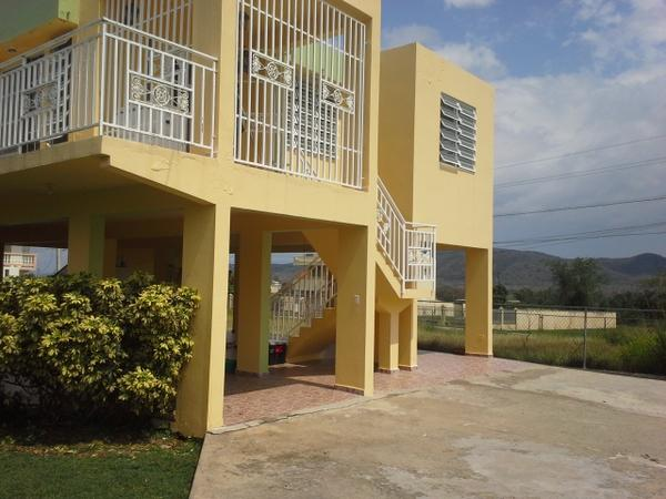 Housesitting assignment in Boquerón, Puerto Rico