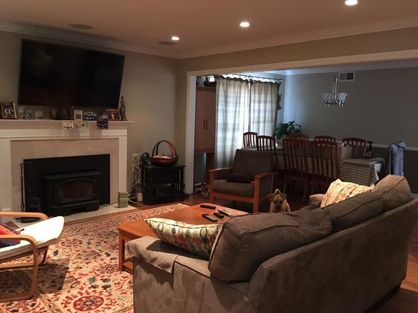 Housesitting assignment in Redwood City, California, United States