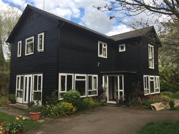 House and Pet sitter wanted on the South Downs