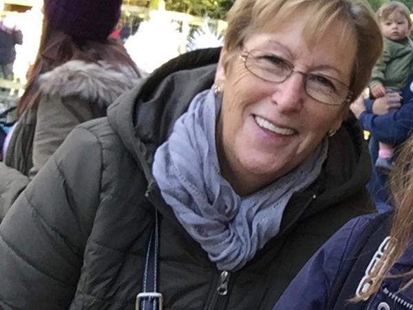Susan from Cheddar, United Kingdom