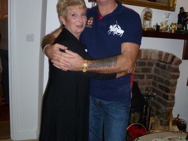 Avril & Gary from Montmorillon, France