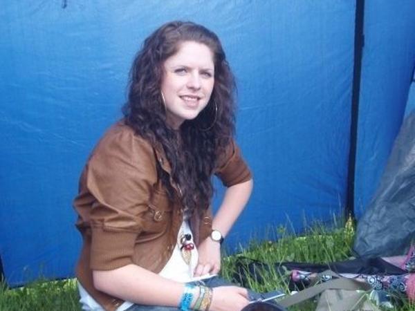 Rachael from Leeds, United Kingdom