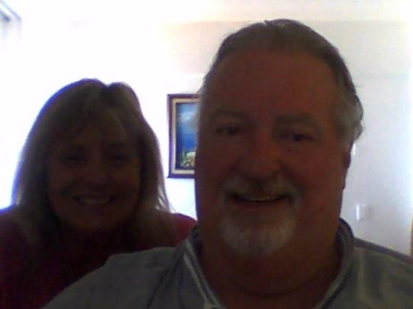 Frank & Barbara from Antigua Guatemala, Guatemala