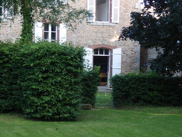 Housesitting assignment in Pleslin-Trigavou, France