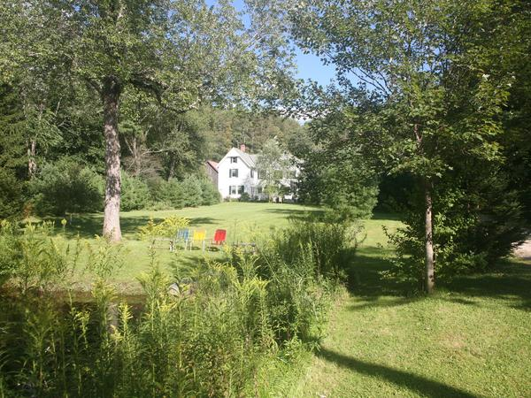 Housesitting assignment in Norfolk, Connecticut, United States