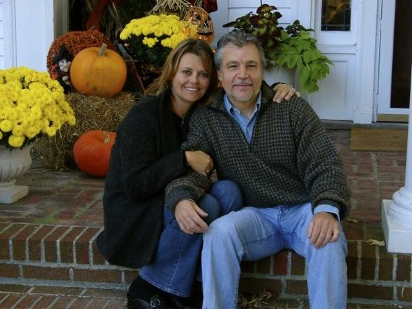 Kathy & Robert from Paramus, NJ, United States