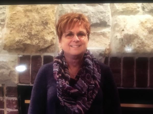 Carol from Topeka, Kansas, United States