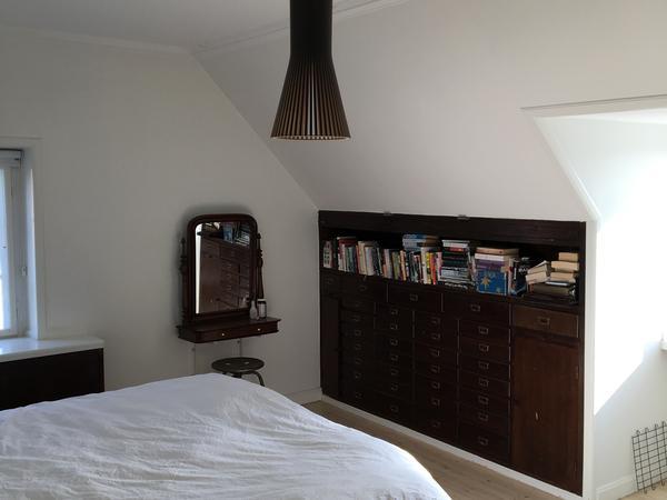 Housesitting assignment in Frederiksberg, Denmark