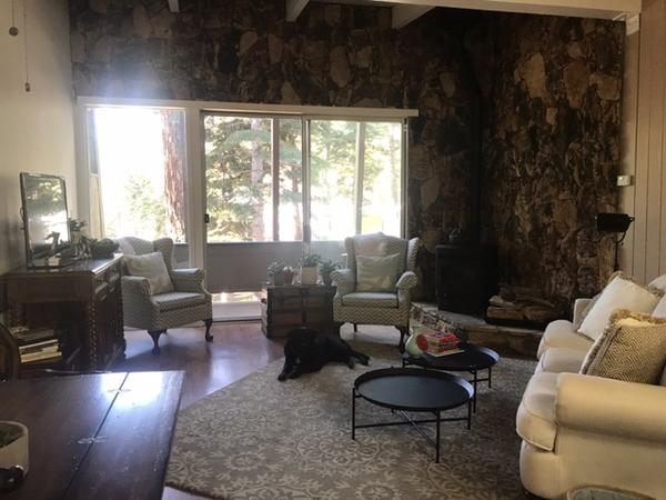 Housesitting assignment in Mammoth Lakes, California, United States