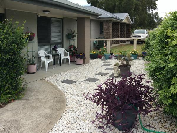 Housesitting assignment in Belmont North, New South Wales, Australia