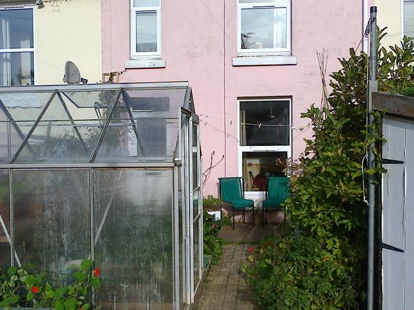 Housesitting assignment in Brixham, United Kingdom