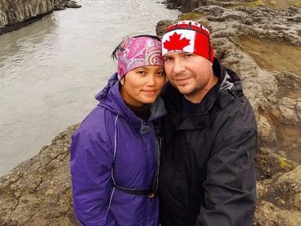 Gita & Matt from Burlington, Ontario, Canada