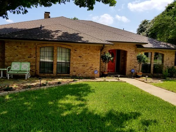 Housesitting assignment in Dallas, TX, United States
