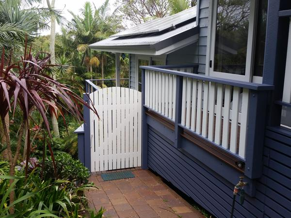Housesitting assignment in Lennox Head, New South Wales, Australia
