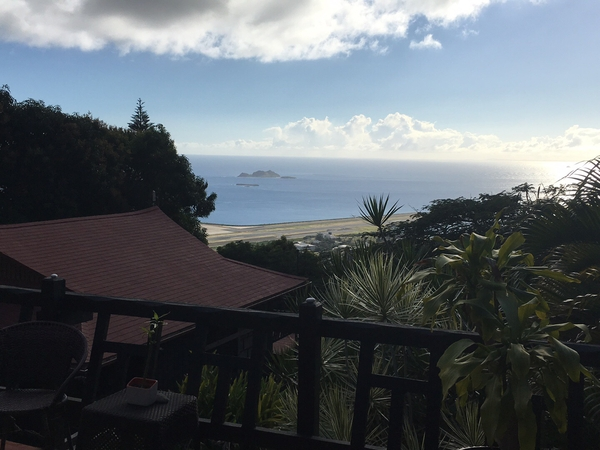 Housesitting assignment in St. Thomas, U.S. Virgin Islands