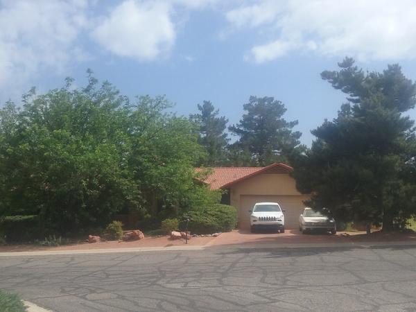 Housesitting assignment in Sedona, Arizona, United States