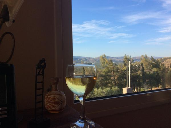 Housesitting assignment in Alithiní, Greece