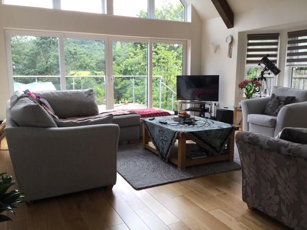 Housesitting assignment in Insch, United Kingdom