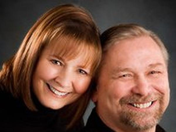 Alan & Kim from Salem, Oregon, United States