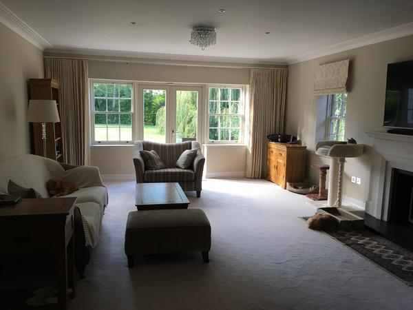 Housesitting assignment in Orpington, United Kingdom