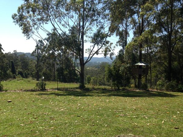 Housesitting assignment in Hannam Vale, New South Wales, Australia
