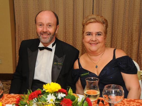 Gordon & Marinella from Kuala Lumpur, Malaysia