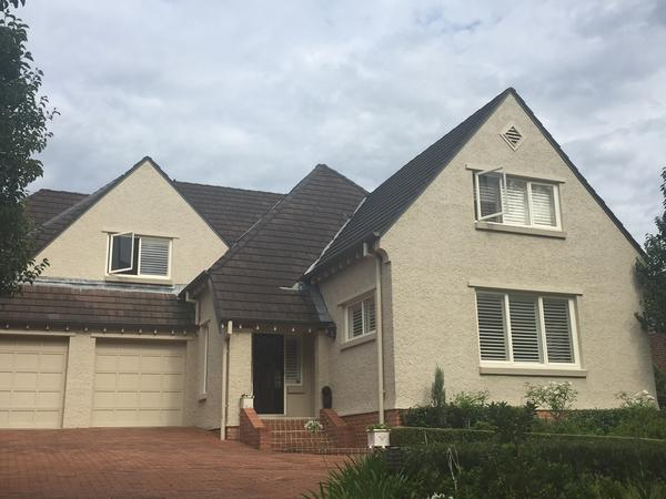Family home in Pymble