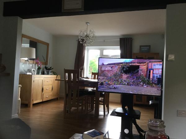 Housesitting assignment in Wellington, United Kingdom