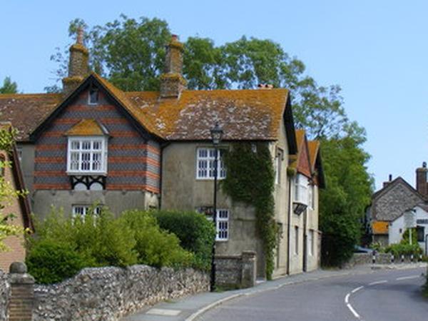 Housesitting assignment in Pevensey, United Kingdom