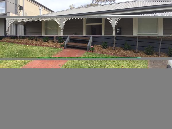 Housesitting assignment in Hawthorn, VIC, Australia
