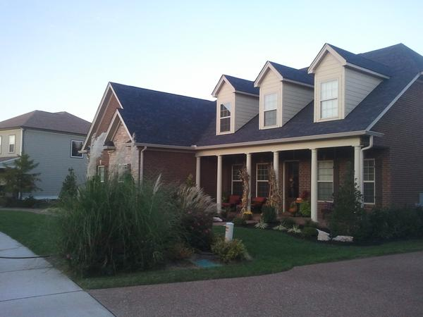 Housesitting assignment in Franklin, Tennessee, United States