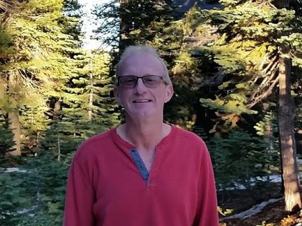 Stuart from Kelowna, British Columbia, Canada