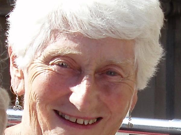 Lydia from Shaftesbury, United Kingdom