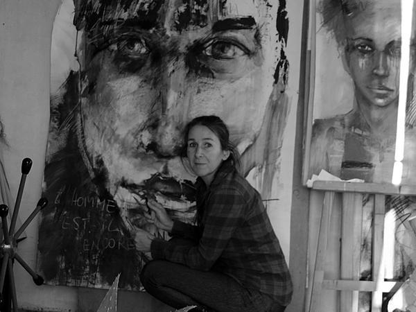 Sylvie from Bordeaux, France