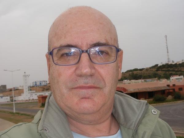 Alvaro from Madrid, Spain