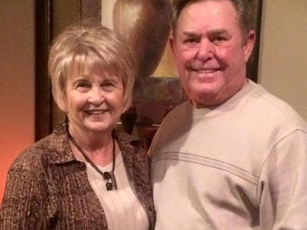 Linda & Mick from Coeur d'Alene, Idaho, United States
