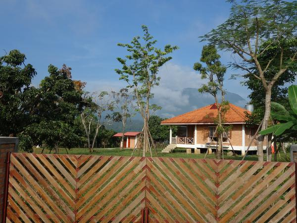 Housesitting assignment in Chiang Dao, Thailand