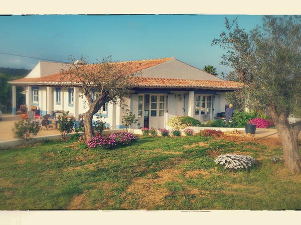 Housesitting assignment in Burgau, Portugal