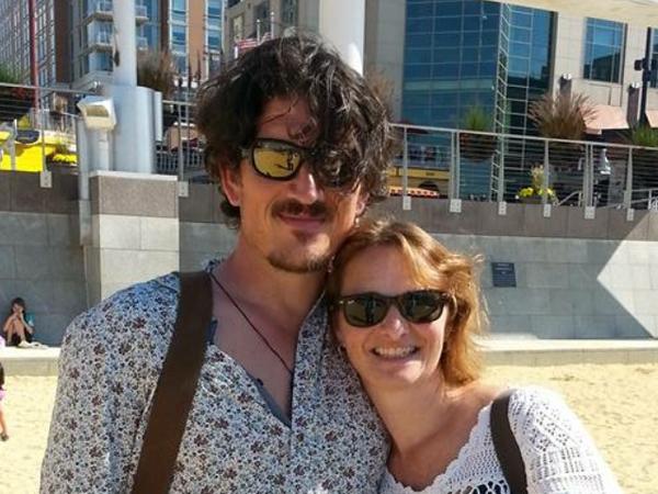 Lisa & Ian from Marlow, United Kingdom