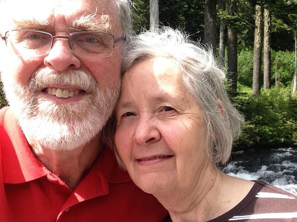 Michael & Jacqueline from Kansas City, MO, United States